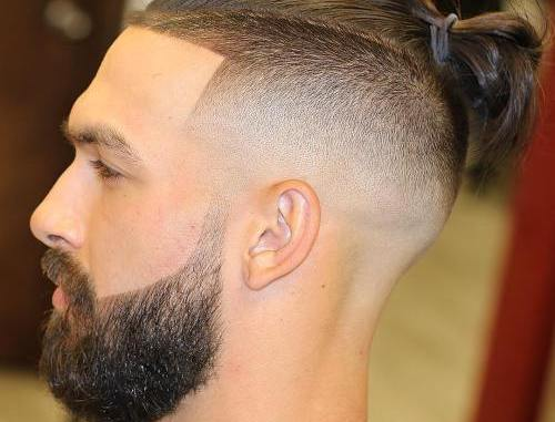 Ultra Cool High Fade Haircuts For Men To Get For Networking Events Etinside
