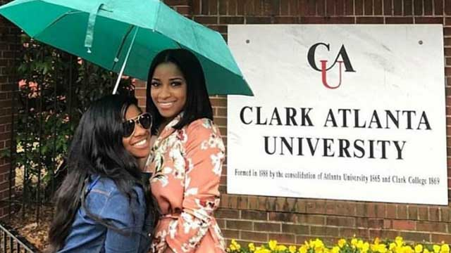 Clark Atlanta University Majors >> Eti Salutes The Students Alumni And Staff Of Cau Clark