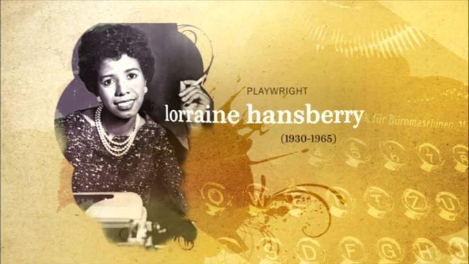 Lorraine-Hansberry