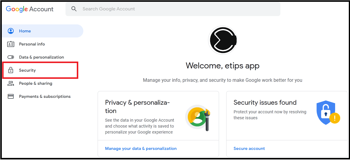 How to get google verification code with 2-Step Verification   Tips Application