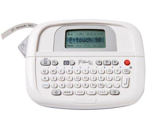 Avis Brother PT-90 – Etiqueteuse Electronique