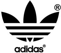 History of the Adidas Logo