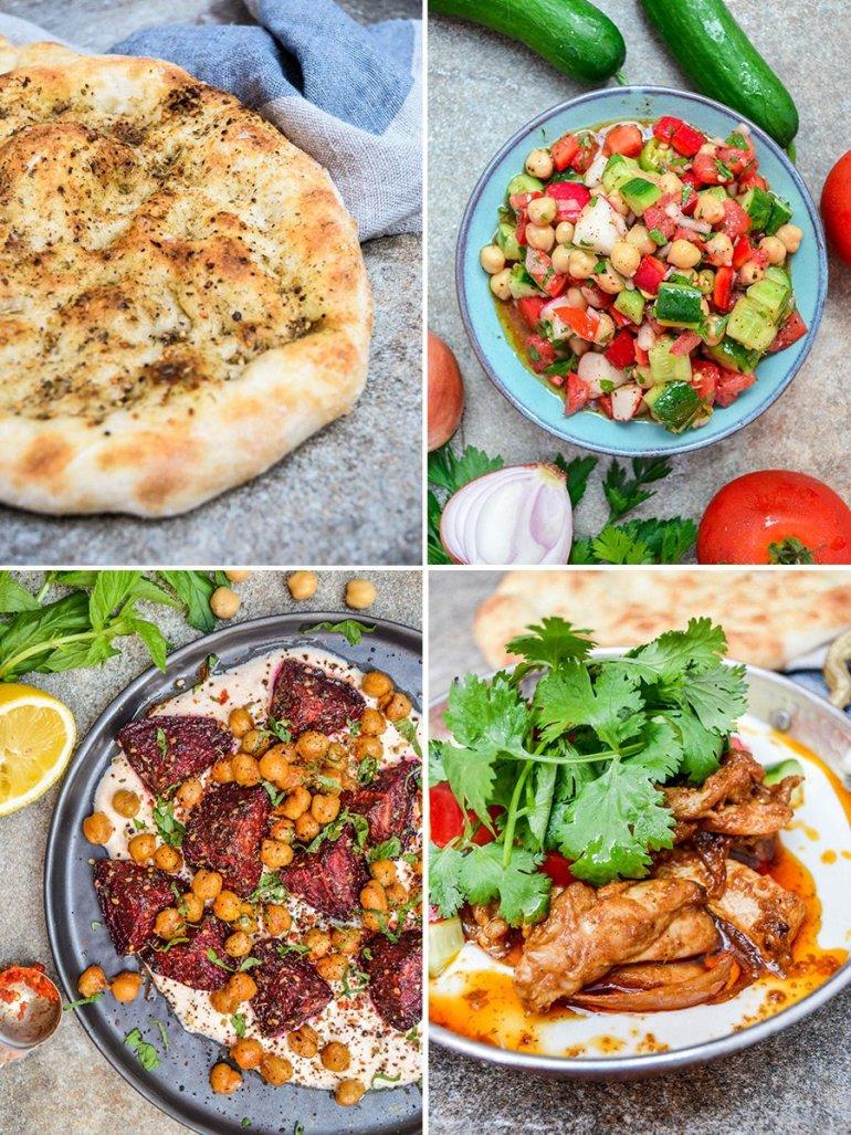 Månedens favoritter: September 2016 / Et kjøkken i Istanbul