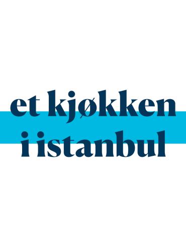 Et kjøkken i Istanbul