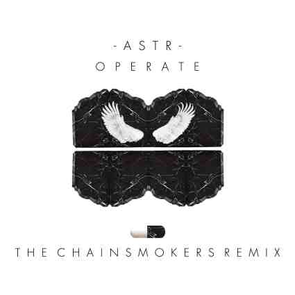 ASTR - Operate Cover ART