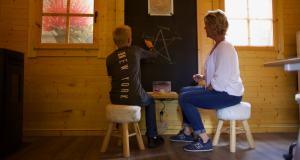 Etna Kindercoaching Dordrecht