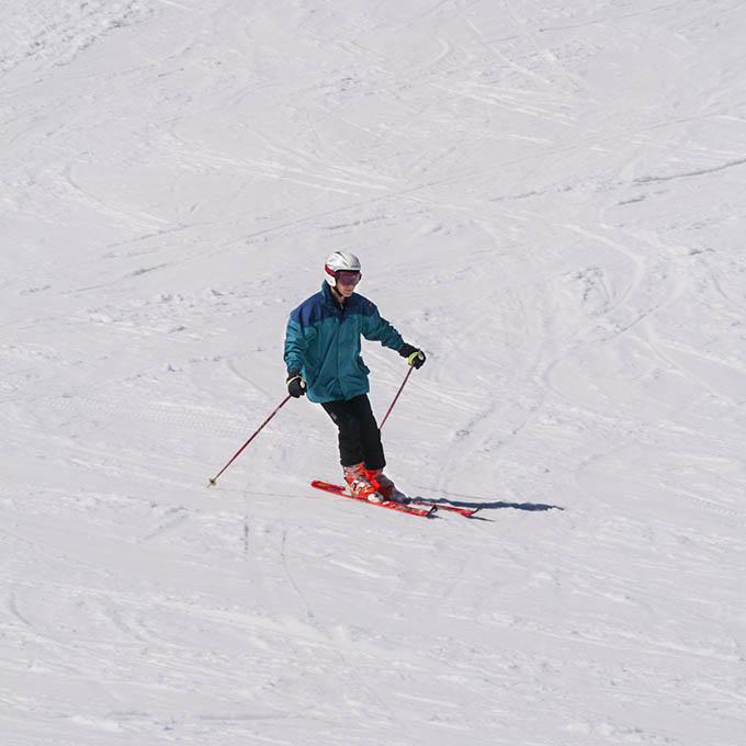 Sci alpino: 8 gare fra Rifugio Sapienza e Piano Provenzana