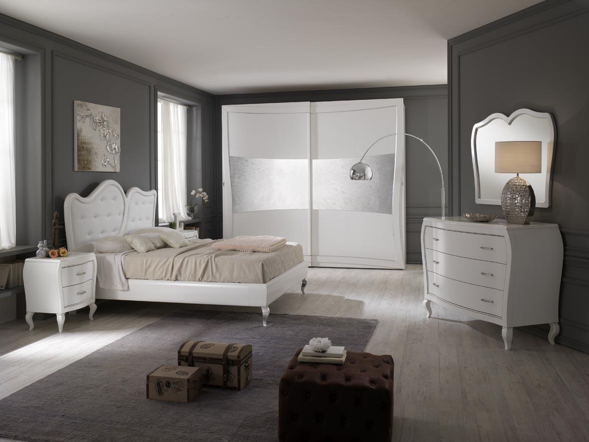 Camera da letto classica SiciliaCataniaMessinaEnna