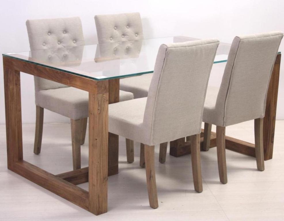 Base in legno per tavolo Basi per tavoli legno