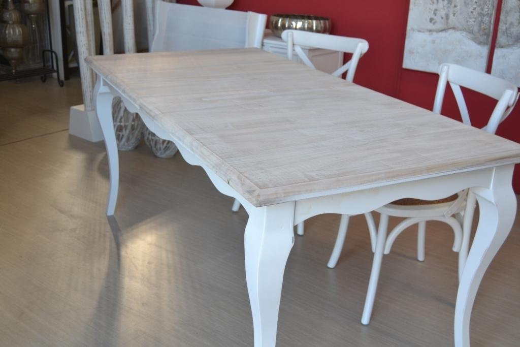 Set cod220 sedie tavoli 80x80 bar ristorante provenzale. Tavolo Shabby Chic 4 Sedie Tavoli Pranzo Shabby