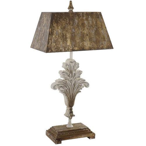 Collezione firenzerealizzati artigianalmente applique a 2 luci con corpo luce in resina. Lampade Da Tavolo Etniche Provenzali Shabby Chic Prezzi On Line