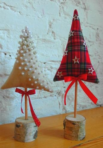 Ozdoby świąteczne DIY