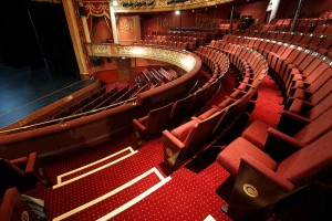 Audience Systems completes stunning seating refit at the Wolverhampton Grand Theatre  ETNowcom