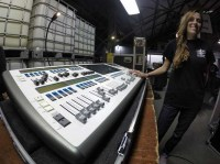 RZI Lighting Invests In Avolites New Arena Console ...