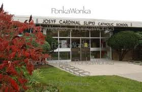 Josyf Cardinal Slipyj Top Ranked School