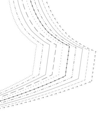 lignes nb