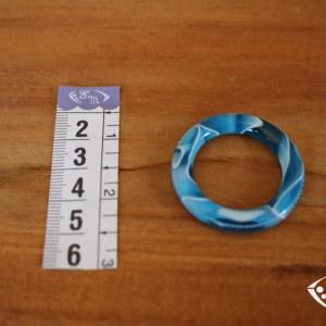 anneau pour maillot de bain, couture de maillot de bain, décoration maillot de bain, patron maillot de bain, maillot de bain