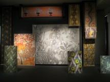 Faire Le Mur Mus Des Arts Coratifs Retrace 4