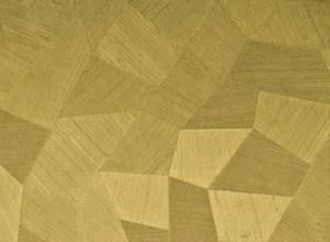 Papier peint industriel dor papier peint de luxe  Etoffecom