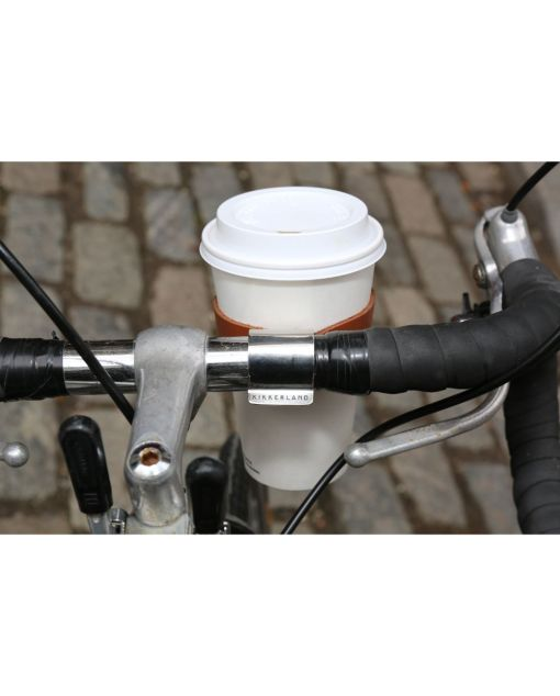 mukinpidin polkupyörään