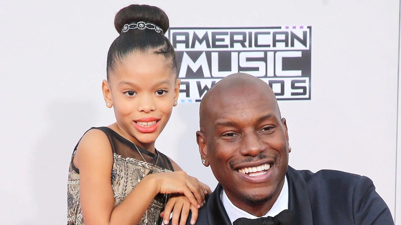Image result for tyrese