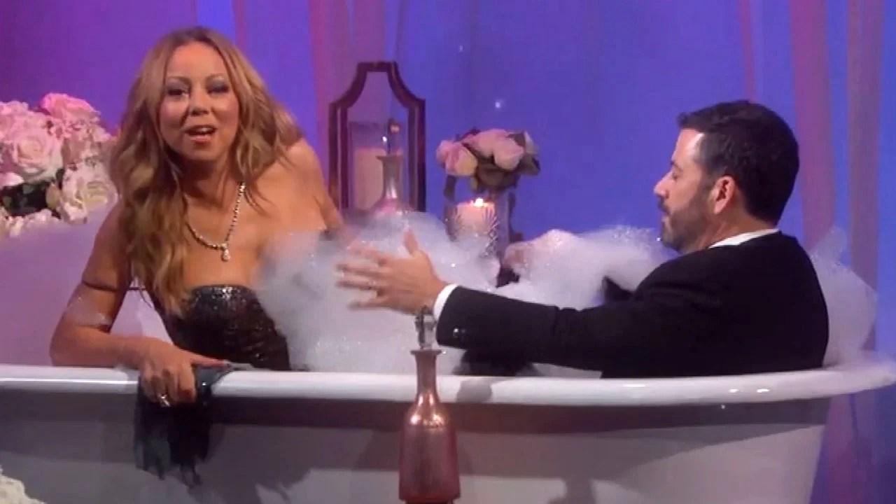 Mariah Carey Reveals She Wont Get Married In Las Vegas
