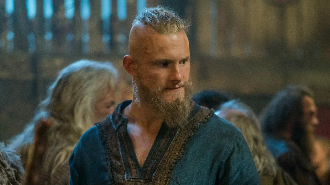 Alexander Vikings Ludwig