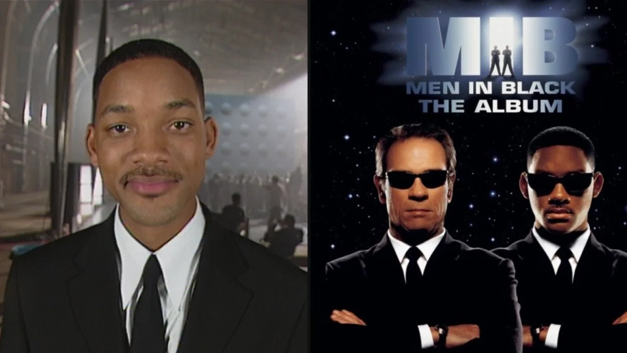 Men in Black Turns 20 How Will Smiths Theme Song