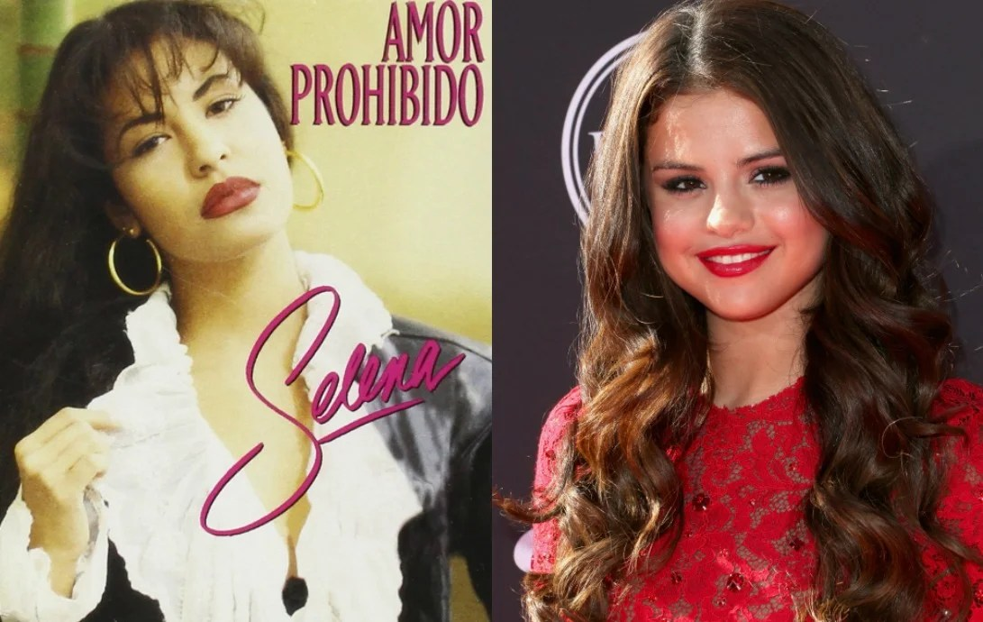 9 Times Celebs Borrowed Selena Quintanillas Look
