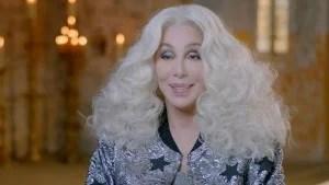 Meryl Streep Talks Reuniting With Cher on Mamma Mia 2