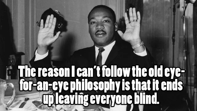 Image result for images of martin luther king's slogans