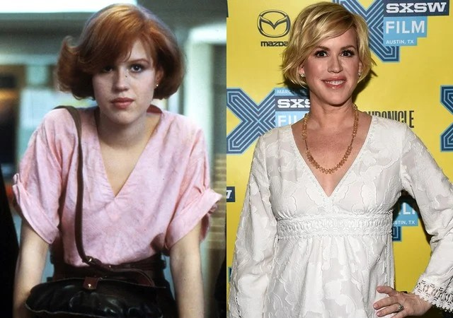 Breakfast Club Then And Now