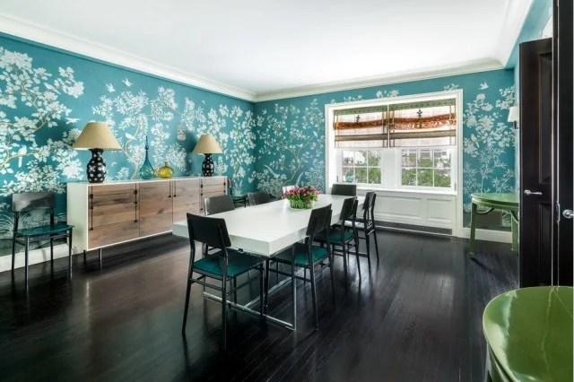 Matt Lauer Selling His Lavish 11Room NYC Apartment Pics