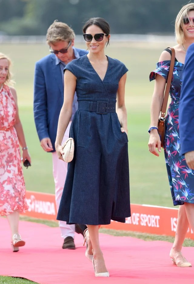 How Much Polo Dress