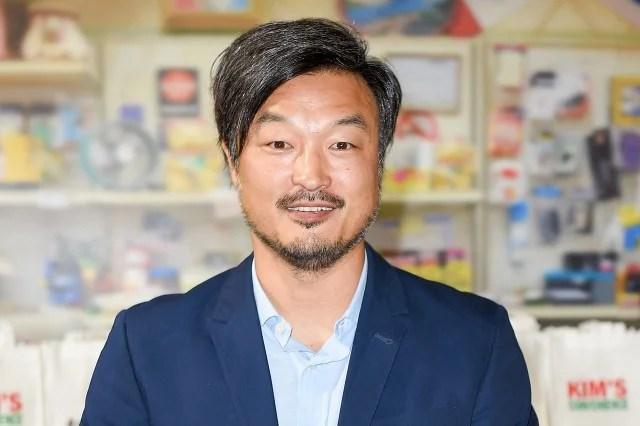Ins Choi