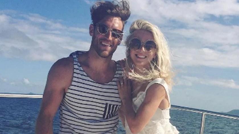 Newlyweds Julianne Hough And Brooks Laich Share Pics Of