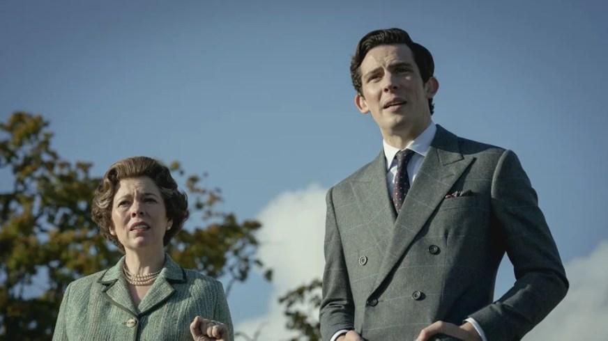 'The Crown' Season 4: Trailer, Premiere Date, Cast Members ...