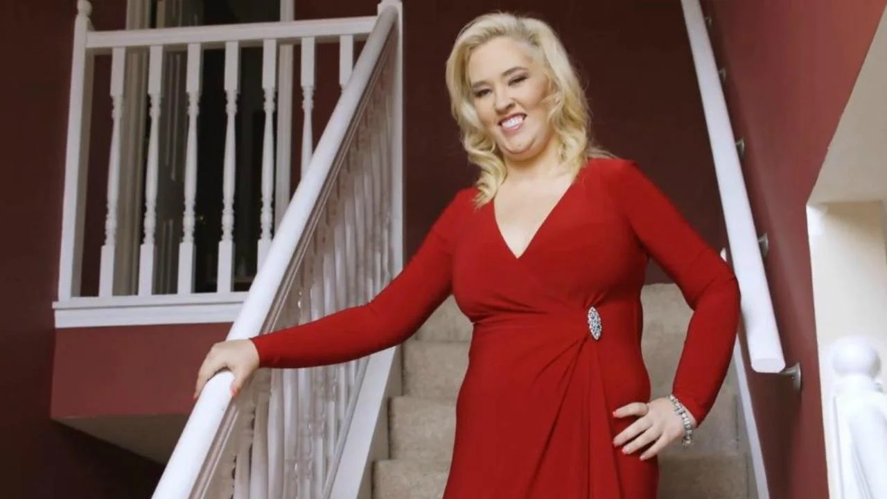 Mama June Reveals She's Gained Some Weight Back, Opens Up About - CBS News 8 - San Diego, CA News Station - KFMB Channel 8