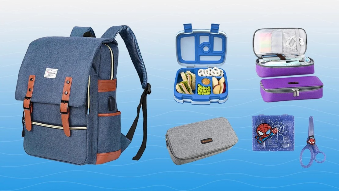 21 Must-Haves from Amazon's Back to School Sale