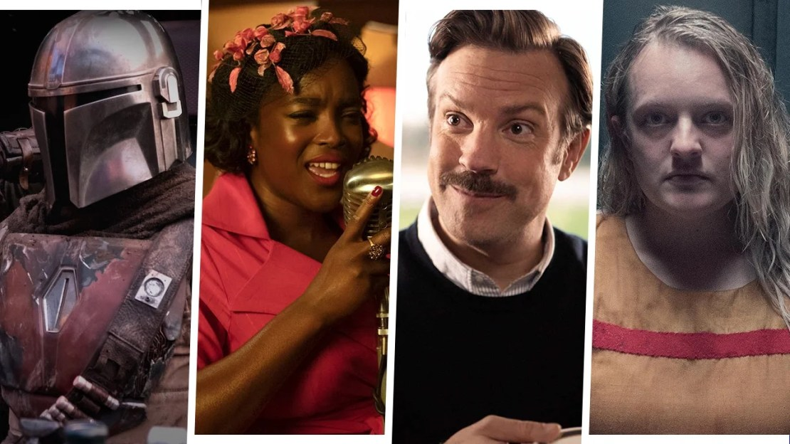 'Ted Lasso', 'The Crown' & More: How to Watch the Emmy-Winning and Emmy-Nominated Series