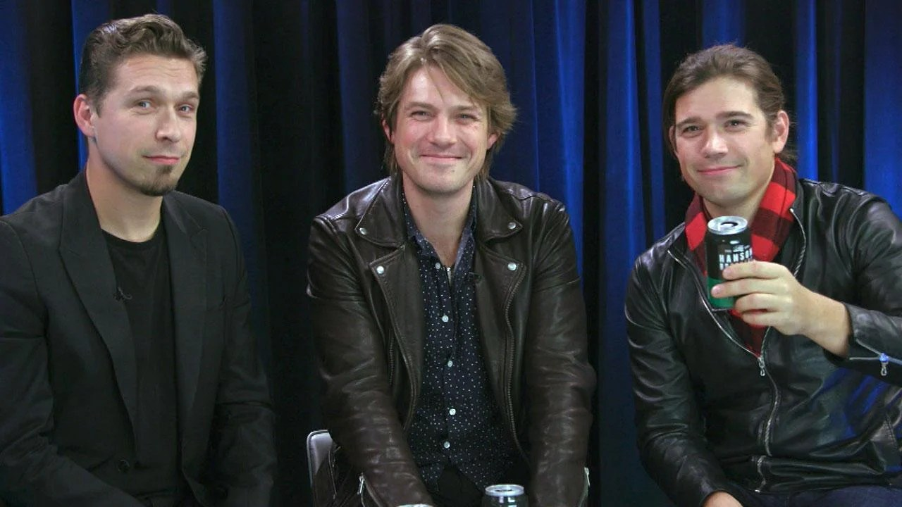 25 Years Later Hanson Offers GameChanging Perspective on