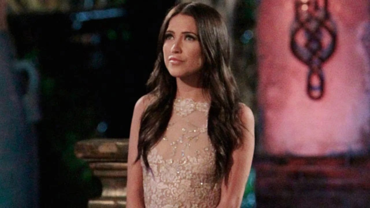 The Bachelorette Kaitlyn Bristowe S Stunning Finale