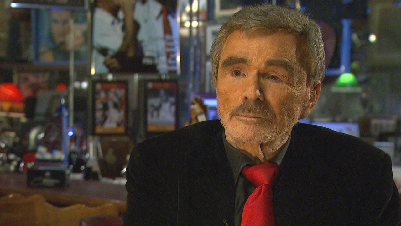 EXCLUSIVE Burt Reynolds Regrets Iconic 1972 Nude Centerfold I Was Very Young and Very Stupid