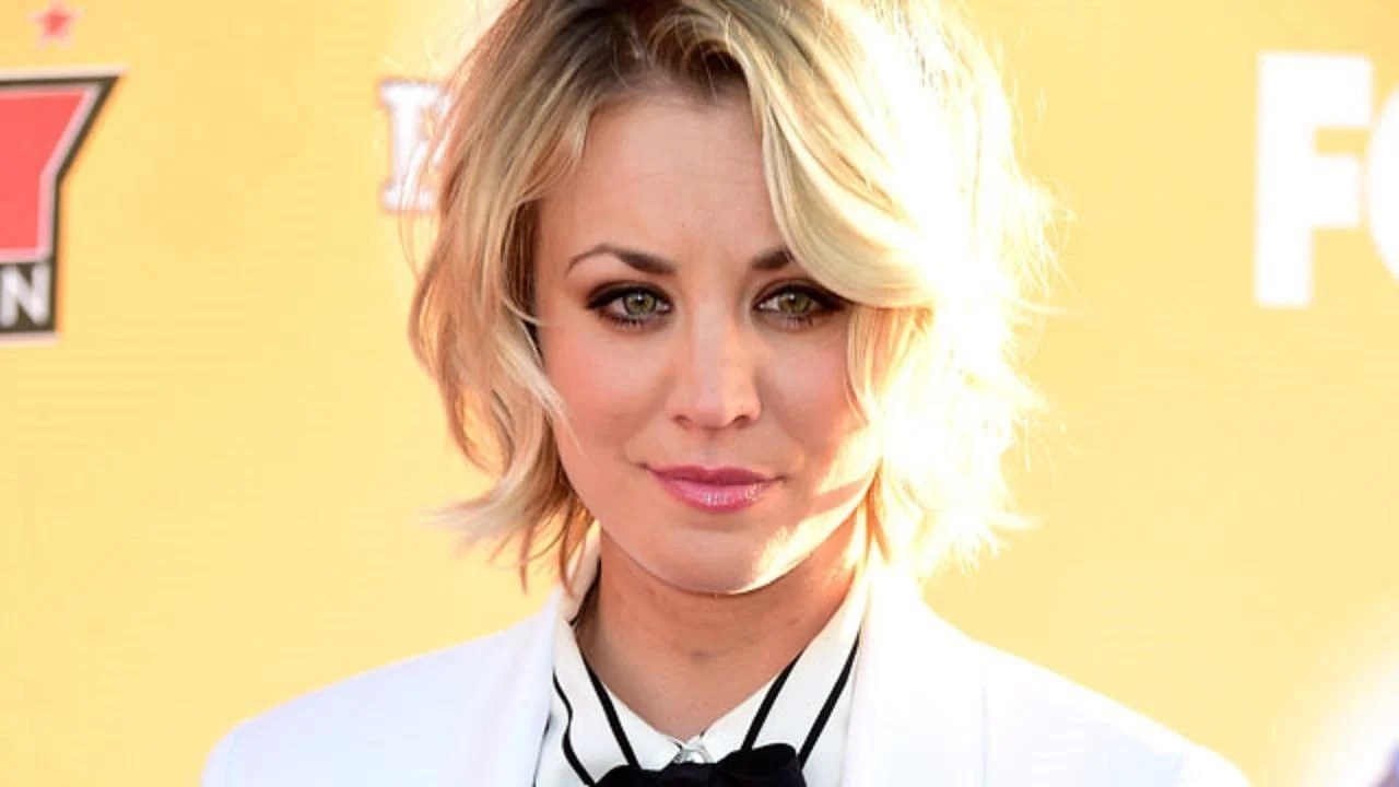 Kaley Cuoco Reflects On Best Birthday Ever Admits There Have Been A Few Bumps