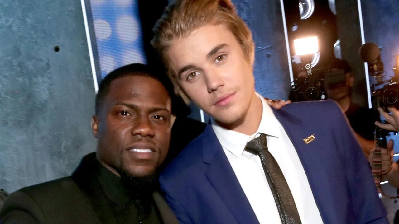 Kevin Hart Reveals His 8YearOld Son Will Be His Best Man at Wedding Hes My Best Friend