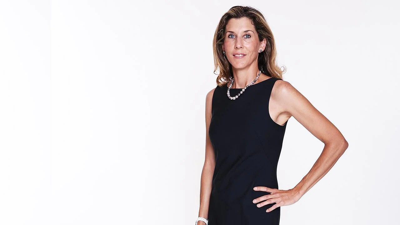 Monica Seles on Surge of Attention After First French Open Win If I Cut My Hair That Would