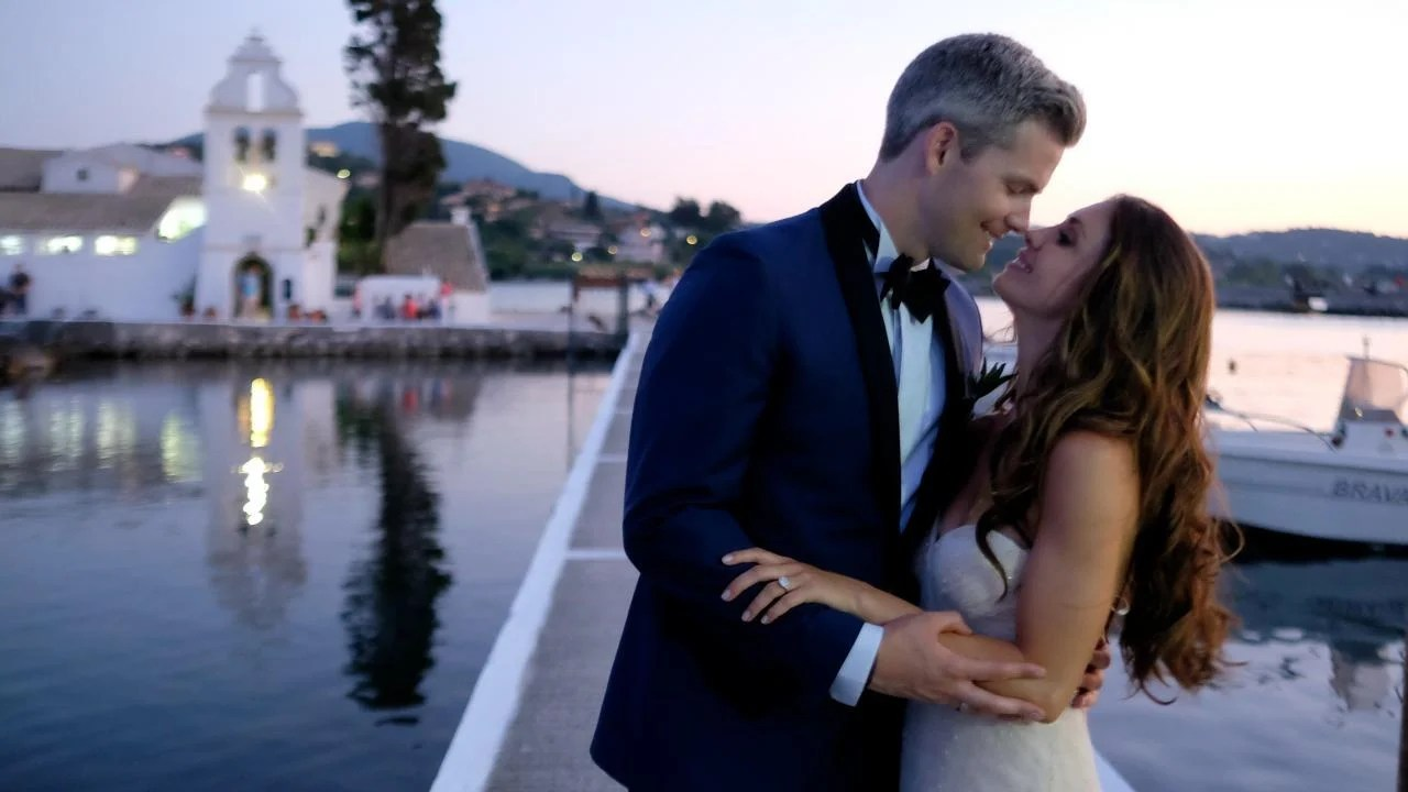 EXCLUSIVE Ryan Serhant Brings the Drama Love and Tears