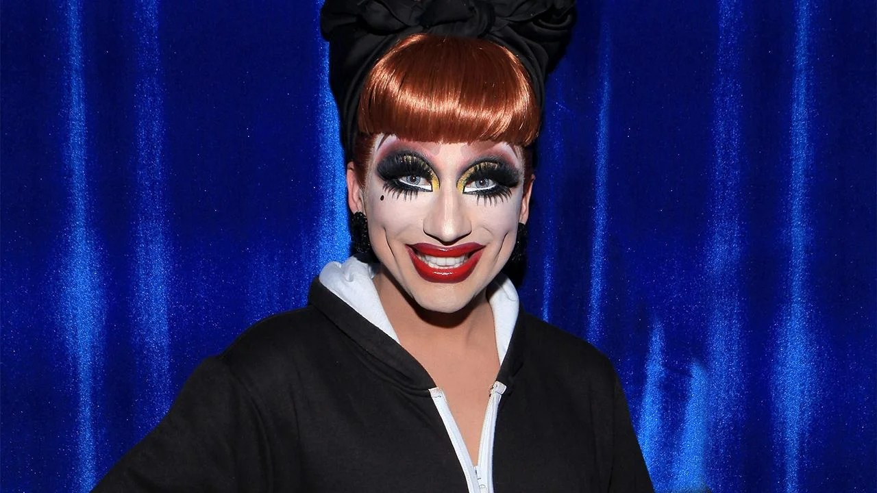 Bianca Del Rio on Her Drag Queen Revenge Comedy RuPauls Emmy Win and That Genius All Stars
