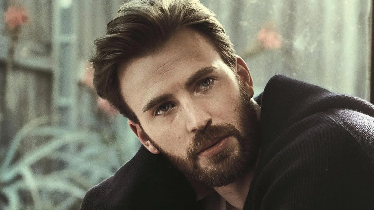 Chris Evans Reveals Why He Tends to Date Actresses Recalls When He Lost His Virginity