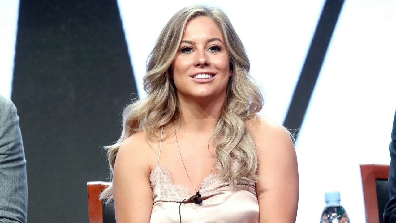 Shawn Johnson Says She S Disgusted With Usa Gymnastics